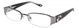 Bebe BB 5015 Eyeglasses Eyeglasses - Black Diamond