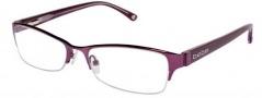 Bebe BB5010 Eyeglasses Eyeglasses - Amethyst Purple