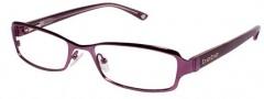 Bebe BB 5009 Eyeglasses Eyeglasses - Amethyst Purple