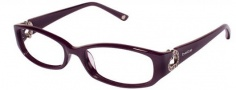 Bebe BB 5005 Eyeglasses Eyeglasses - Amethyst