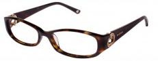 Bebe BB 5005 Eyeglasses Eyeglasses - Tortoise