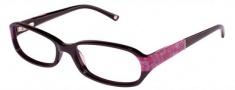 Bebe BB 5004 Eyeglasses Eyeglasses - Amethyst