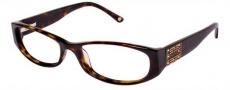 Bebe BB 5002 Eyeglasses Eyeglasses - Tortoise