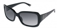 Bebe BB 7006 Sunglasses Sunglasses - Jet / Grey Gradient