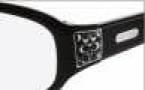 Coach Jill 2015 Eyeglasses Eyeglasses - Black 001