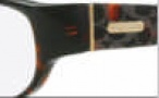 Coach Adelle 534 Eyeglasses Eyeglasses - Tortoise 215