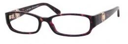 Juicy Couture Prestige Eyeglasses Eyeglasses - OV08 Tortoise