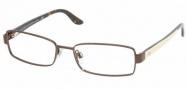Ralph Lauren RL5059 Eyeglasses Eyeglasses - 9004 Shiny Gold / Demo Lens