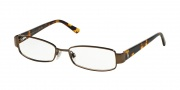 Ralph Lauren RL5064 Eyeglasses Eyeglasses - 9147 Brown / Demo Lens