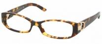 Ralph Lauren RL6050 Eyeglasses Eyeglasses - 5134 Antique Tortoise / Demo Lens
