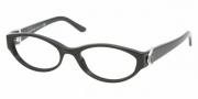 Ralph Lauren RL6057 Eyeglasses Eyeglasses - 5001 Black / Demo Lens