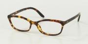 Ralph Lauren RL6060 Eyeglasses Eyeglasses - 5134 Antique Tortoise / Demo Lens
