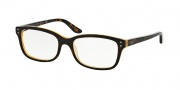 Ralph Lauren RL6062 Eyeglasses Eyeglasses - 5277 Havana / Yellow
