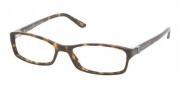 Ralph Lauren RL6071B Eyeglasses Eyeglasses - 5003 Dark Havana / Demo Lens