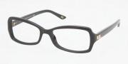 Ralph Lauren RL6072 Eyeglasses Eyeglasses - 5001 Black / Demo Lens