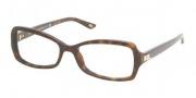 Ralph Lauren RL6072 Eyeglasses Eyeglasses - 5003 Havana / Demo Lens