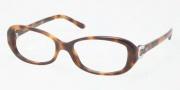 Ralph Lauren RL6074 Eyeglasses Eyeglasses - 5303 J.C. Tortoise / Demo Lens