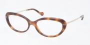 Ralph Lauren RL 6076W Eyeglasses Eyeglasses - 5303 J.C. Tortoise / Demo Lens