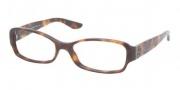 Ralph Lauren RL6078B Eyeglasses Eyeglasses - 5303 J.C. Tortoise / Demo Lens