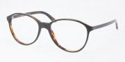 Ralph Lauren RL6079 Eyeglasses Eyeglasses - 5260 Black / Havana Demo Lens
