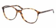 Ralph Lauren RL6079 Eyeglasses Eyeglasses - 5303 J.C. Tortoise / Demo Lens
