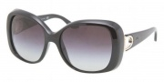Ralph Lauren RL8068 Sunglasses Sunglasses - 50018G Black / Gray Gradient