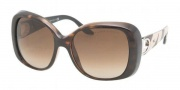 Ralph Lauren RL8068 Sunglasses Sunglasses - 517513 Havana / Brown Gradient