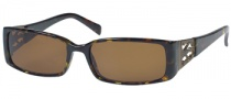 Guess GU 6378 Sunglasses Sunglasses - TO-1: TOR / BRN LENS