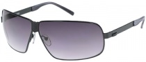 Guess GU 6423 Sunglasses Sunglasses - BLK-35: Black / Gray Gradient