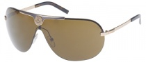 Guess GU 6425 Sunglasses Sunglasses - TO-1: TORTOISE / BRN LENS