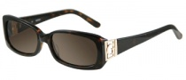 Guess GU 6530 Sunglasses Sunglasses - TO-1: Tortoise / Brown Lens