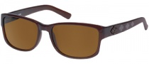 Guess GU 6566 Sunglasses Sunglasses - BRN-1: Brown / Brown Lens