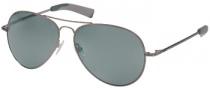 Guess GU 6599P Sunglasses Sunglasses - GUN-2: Shiny Gunmetal
