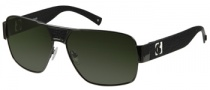 Guess GU 6608P Sunglasses Sunglasses - GUN-2: Shiny Gunmetal