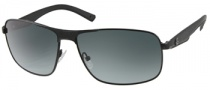 Guess GU 6616 Sunglasses Sunglasses - BLK-35: Black