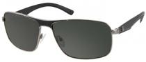 Guess GU 6616 Sunglasses Sunglasses - GUN-3: Gunmetal