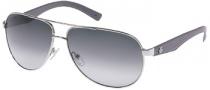 Guess GU 6617 Sunglasses Sunglasses - SI-35: Silver