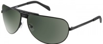 Guess GU 6620 Sunglasses Sunglasses - BLK-2: Satin Black