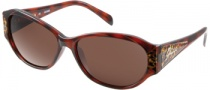 Guess GU 7054 Sunglasses Sunglasses - TO-1: Tortoise