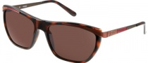 Guess GU 7055 Sunglasses Sunglasses - TO-1: Tortoise