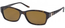 Guess GU 7061 Sunglasses Sunglasses - TO-1: Tortoise