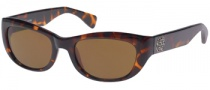 Guess GU 7064 Sunglasses Sunglasses - TO-1: Tortoise