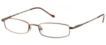Guess GU 1382 Eyeglasses Eyeglasses - LBRN: Light Brown