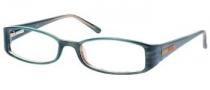 Guess GU 1393 Eyeglasses Eyeglasses - GRN: Green