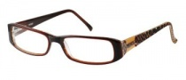 Guess GU 1478 Eyeglasses Eyeglasses - BRN: Brown
