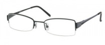 Guess GU 1482ST Eyeglasses Eyeglasses - BLKGRY: Black / Gray