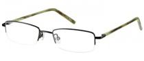 Guess GU 1490&CL Eyeglasses Eyeglasses - DKGUN: Dark Gunmetal