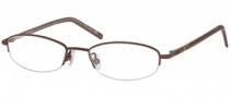 Guess GU 1492&CL Eyeglasses Eyeglasses - DKBRN: Dark Brown