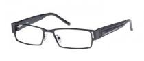 Guess GU 1499 Eyeglasses Eyeglasses - BLK: Black