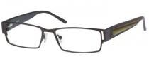 Guess GU 1499 Eyeglasses Eyeglasses - BRN: Brown